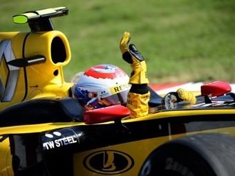 Завершилась Гран-при Венгрии «Формулы-1»