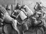 Британцы хотят признания гладиаторских боев на Олимпиаде