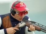 Российская стрелковая команда готовится к Олимпиаде-2012