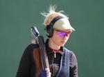 Женская сборная России по стендовой стрельбе выиграла золото