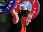 Завершился чемпионат России по тяжелой атлетике