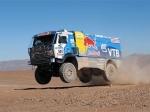 Фабьян Кальве ждет прихода «КАМАЗа» в трак-рейсинг