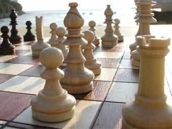 Главный тренер российской сборной команды по шахматам ушел в отставку