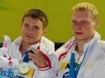 Илья Захаров об чемпионата мира по водным видам спорта в Китае