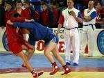 Сборная России по самбо выиграла у бразильцев со счетом 5:0
