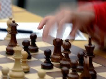 В Ростове стартовал Гран-при FIDE