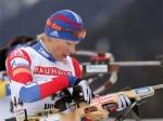 Турнир по биатлону в Пюттлингене: Черезов занял третье место