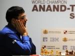 Чемпионат мира по шахматам пройдет в Сколково