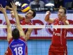 Российская юниорская команда по волейболу стала чемпионом мира