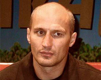 Роман Кармазин снова выйдет на ринг