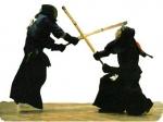 Делегация японских мастеров  кендо приехала в Россию