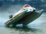 В России стартовали соревнования по водно-моторному спорту