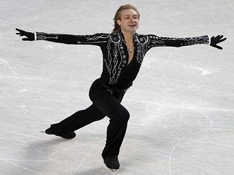 Евгений Плющенко будет участвовать в показательных выступлениях