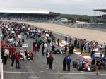 «Формула-Renault 3.5» будет проводиться в России