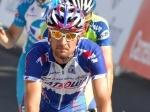 События очередного этапа велогонки «Вуэльта Испания-2011»
