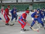 Архипкин перешел в московский «Динамо» по хоккею с мячом