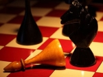 В Ханты-Мансийске начался Кубок мира по шахматам
