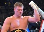 Поветкин признан лучшим боксером месяца