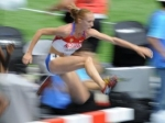Российская сборная по легкой атлетике продолжает борьбу за медали в Тэгу