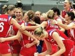 Любовь Соколова о состоянии женской сборной по волейболу