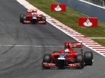 Команда Marussia Virgin – лидер по количеству нерезультативных гонок