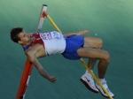 Алексей Дмитрик получил серебро по прыжкам в высоту в Тэгу