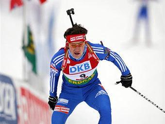Максим Чудов не сможет продолжить спортивную карьеру