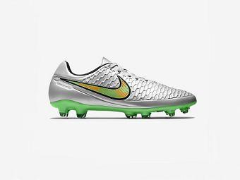 Новые Nike Magista уже одобрены Иньестой