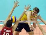 Россия встретится с Чехией в ходе чемпионата Европы по волейболу