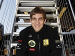 Виталий Петров упустил Гран-при Италии