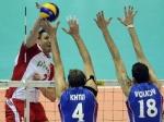 Сборная России обыграла чехов на чемпионате Европы по волейболу