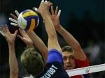 Российская волейбольная сборная вышла в четверть финала чемпионата Европы