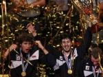Сборная России уступила полякам в борьбе за 3-е место чемпионата Европы