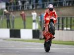 Кейси Стоунер укрепился в общем зачете MotoGP-2011