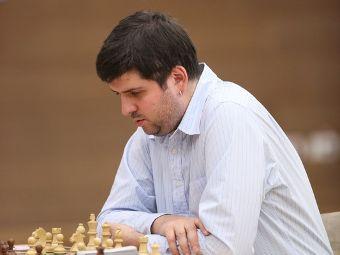 Петр Свидлер выиграл Кубок мира по шахматам