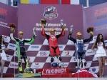 Клаудио Корти выиграл Кубок Губернатора Московской области по ШКМГ