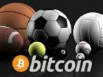 Спортивные ставки принимаются онлайн букмекерами уже и на биткоины