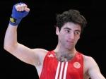 Российский боксер взял золото на чемпионате мира