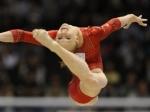 Российские гимнастки завоевали медаль чемпионата мира