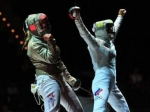 Российская фехтовальщица рассказала о победе над олимпийской чемпионкой