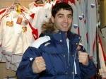 Российский боксер решил сменить имя