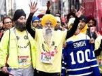 Столетнего марафонца отказались включать в Книгу рекордов Гиннесса