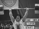 Умер двукратный олимпийский чемпион Василий Алексеев