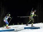 Сборная России по биатлону осталась без медалей после первой гонки сезона