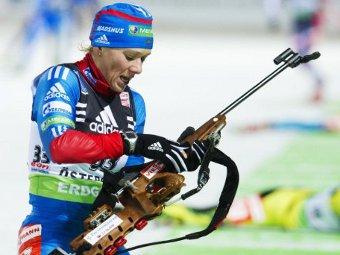 Тренер российских биатлонисток назвал состав на второй этап Кубка мира