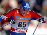"""Российский лыжник выиграл гонку """"Тур де Ски"""""""