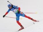 Россиянин выиграл гонку преследования на этапе Кубка мира по биатлону