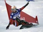 Российская сноубордистка вышла в лидеры Кубка мира