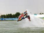 Чемпионат России по аквабайку прошел на Пестовском водохранилище