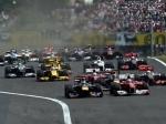 Мнения участников Формула-1 по поводу гонки в Валенсии